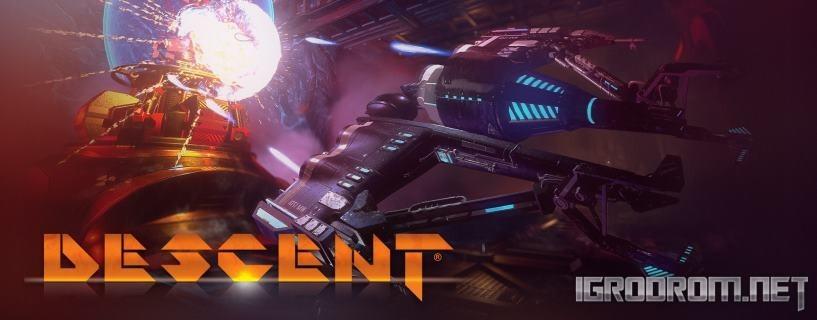 Descent (2019)