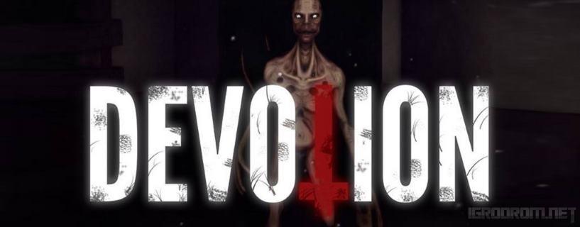 Devotion (Deadbyte)