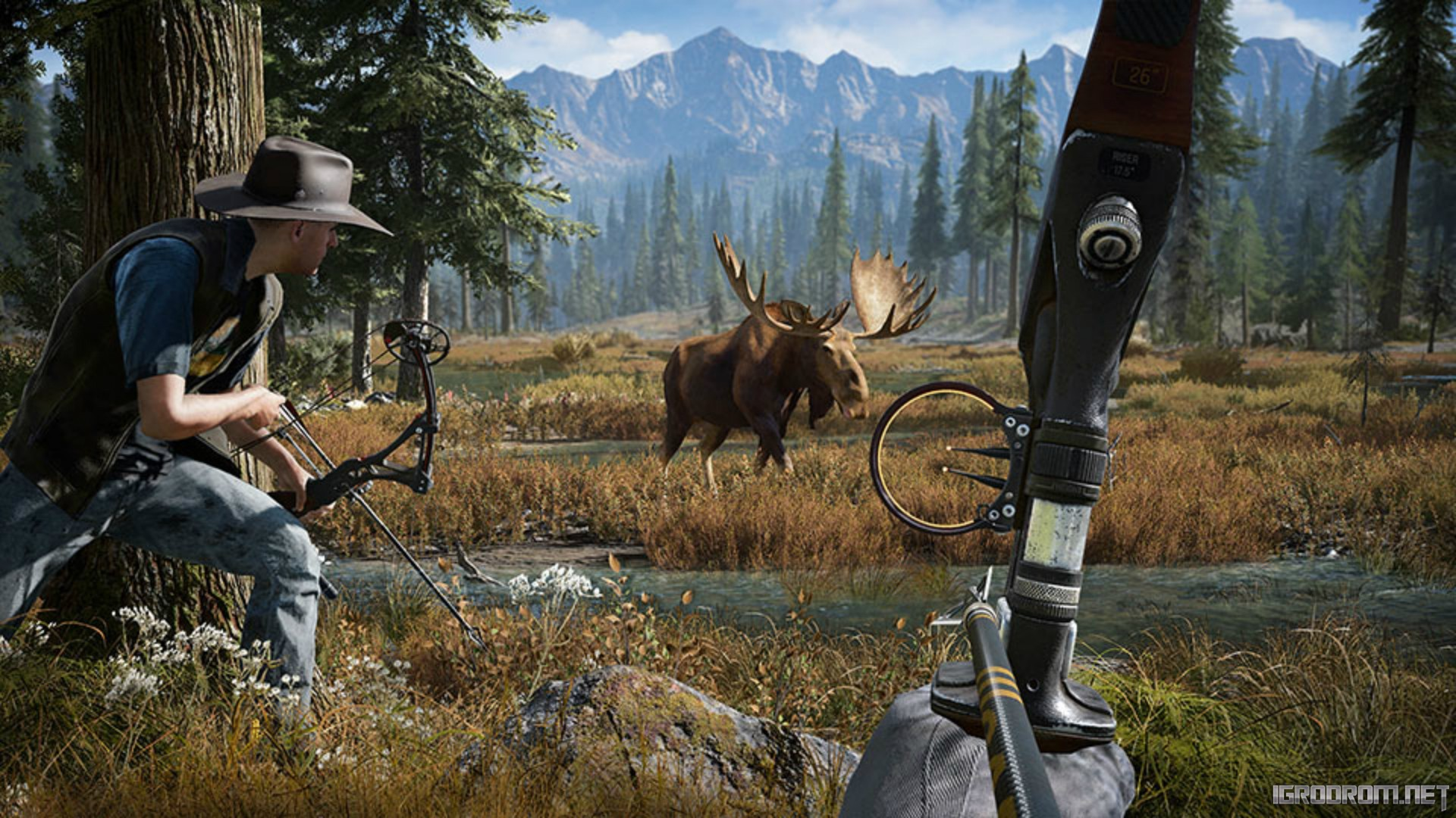 Скриншоты Far Cry 5 383