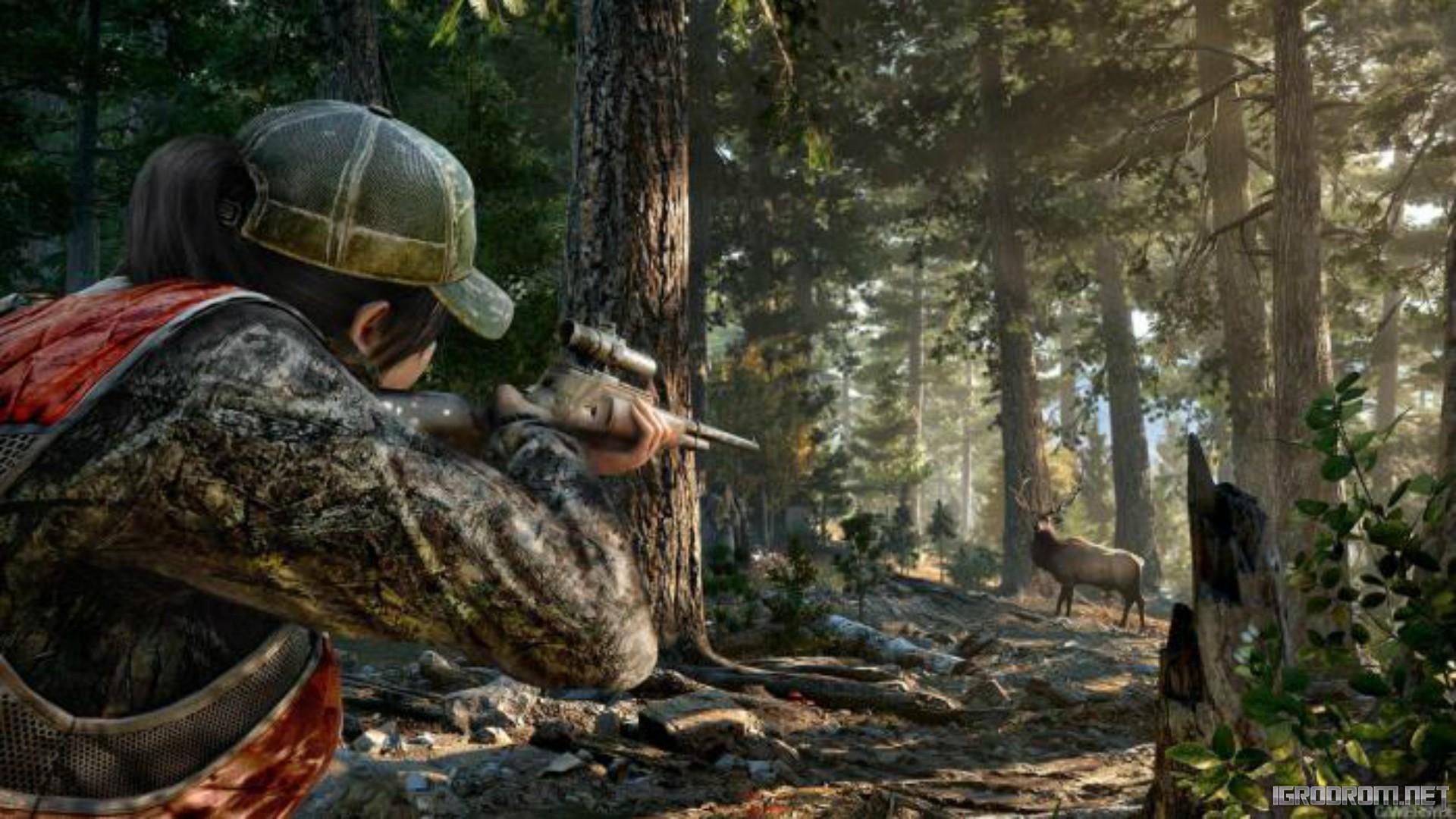 Скриншоты Far Cry 5 385