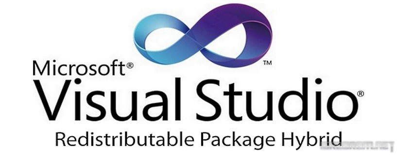 Microsoft Visual C++ Redistributable Package (2005-2019)