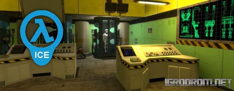 Half-Life 2: ICE