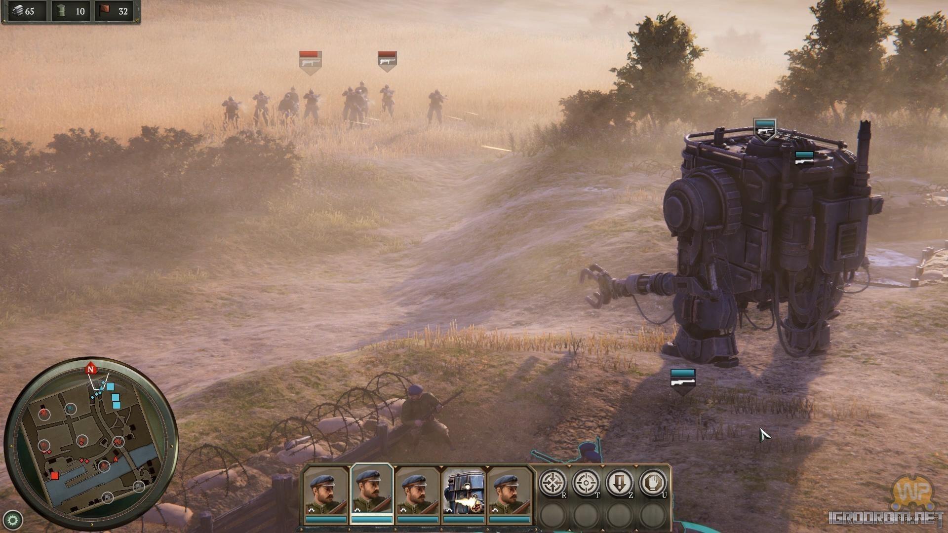 Новые подробности перед стартом Kickstarter-кампании  1190