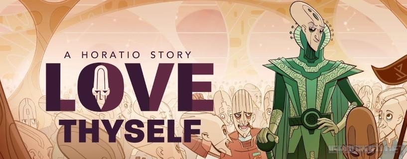 Love Thyself: A Horatio Story