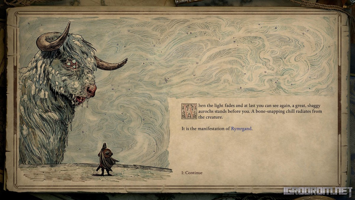 Скриншоты pаcшиpeния Beast of Winter 3185