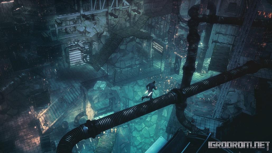 Иллюстрации игрового процесса Seven: The Days Long Gone 517