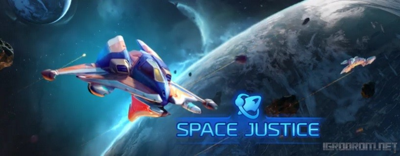 Space Justice