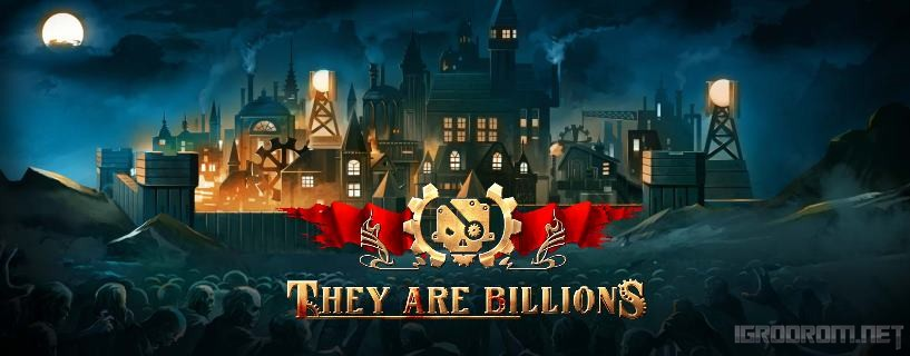 Theу Are Billions
