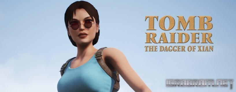 Tomb Raider: The Dagger of Xian