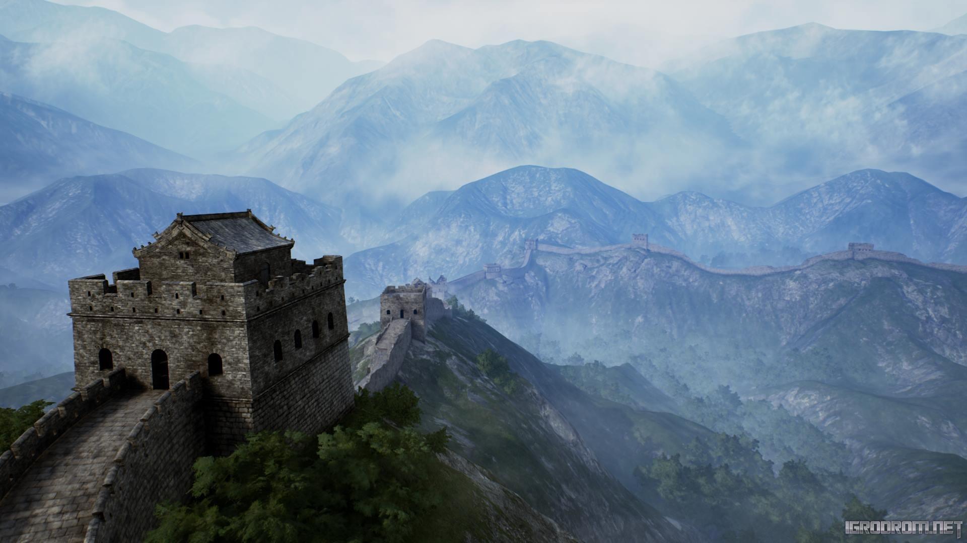 Геймплейные скриншоты Tomb Raider: The Dagger of Xian 95