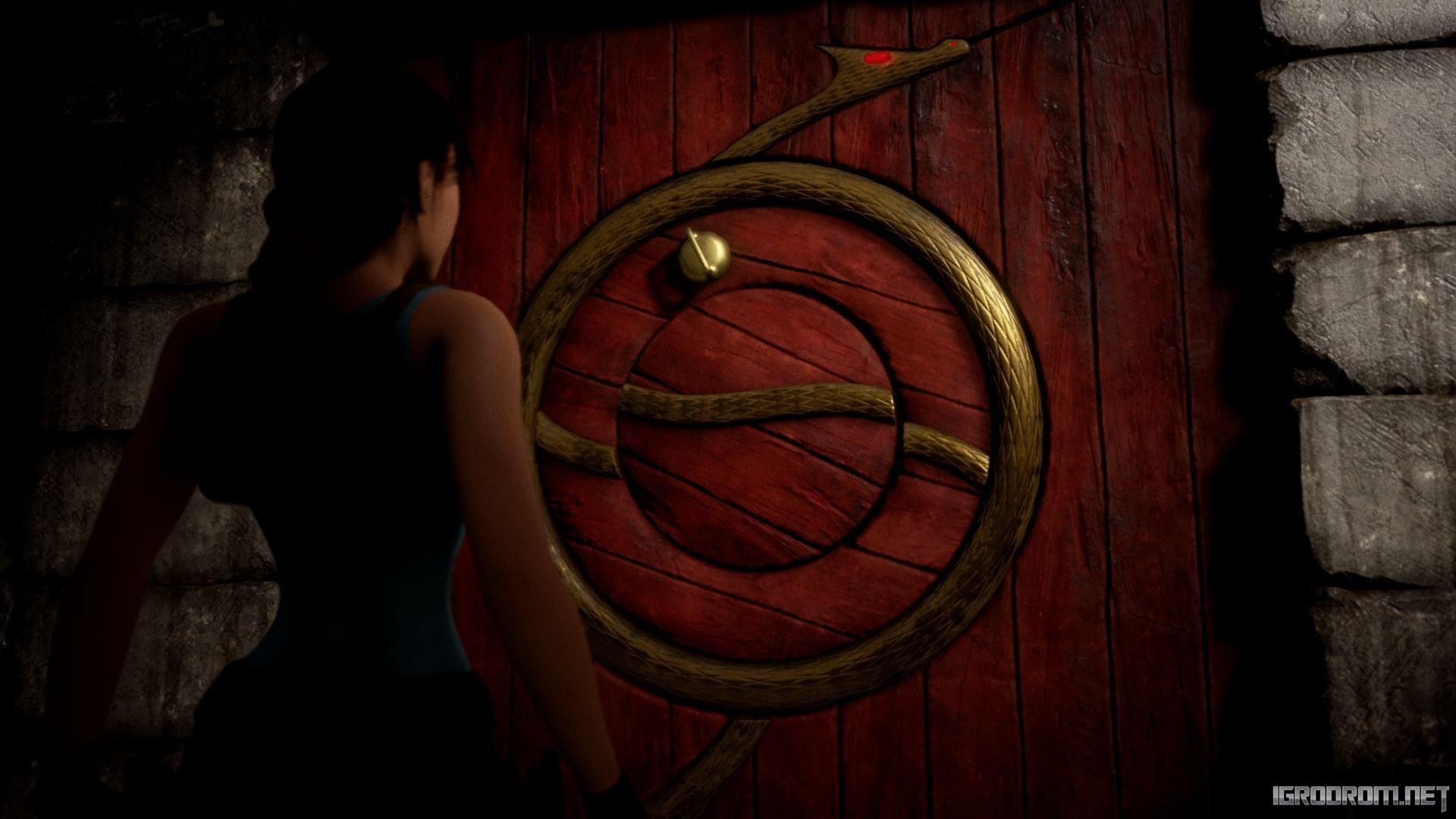 Геймплейные скриншоты Tomb Raider: The Dagger of Xian 97