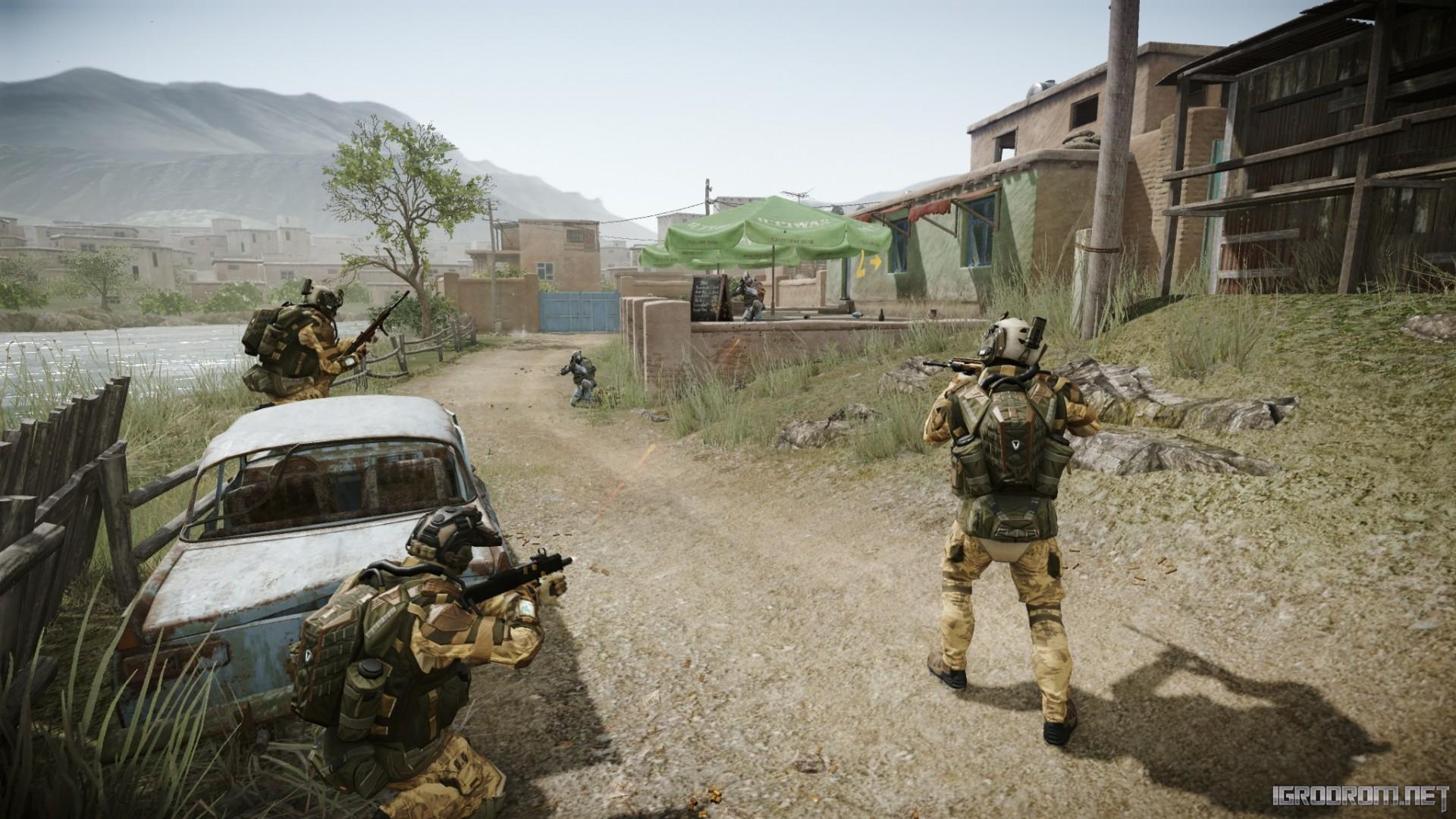 Скриншоты игры 3514