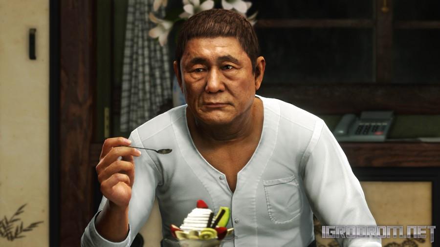 Тору Хиросе (Toru Hirose) 848