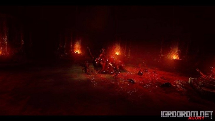Скриншоты прототипа Sacred Agony 9
