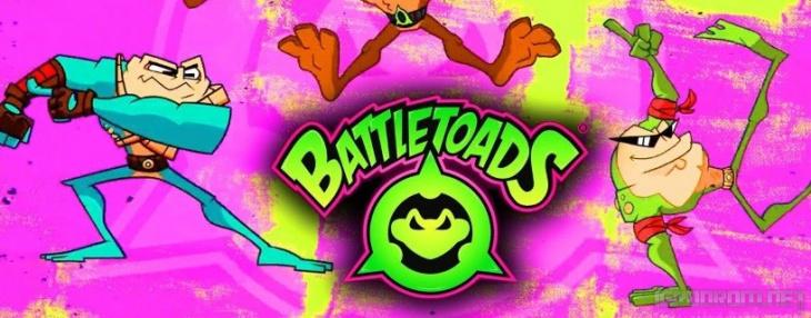 Battletoads (2019)