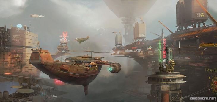 Другие арты с E3 2017 4
