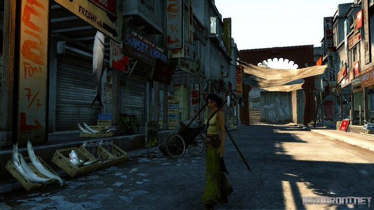 Скриншоты Beyond Good and Evil 2 1