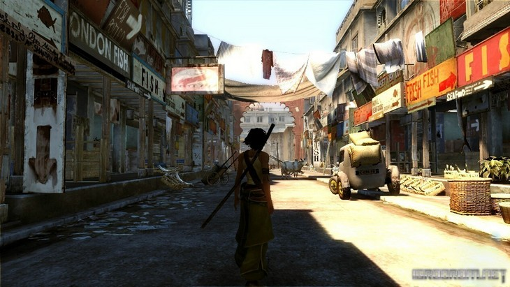 Скриншоты Beyond Good and Evil 2 2