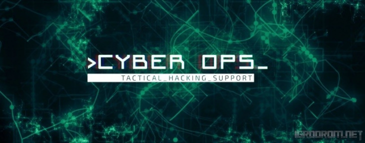 Cyber ​​Ops: Tactical Hacking Support