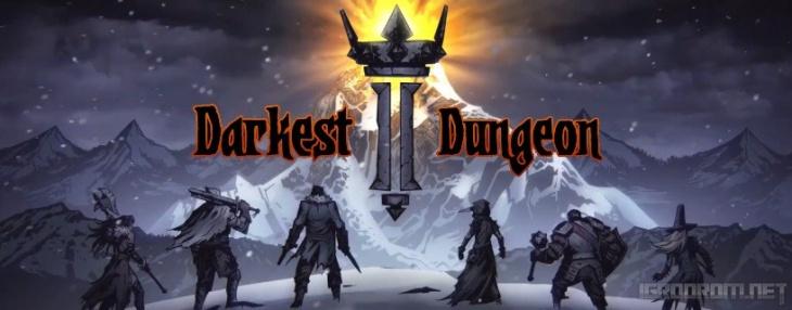 Darkest Dungeon II