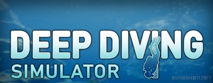 Deep Diving Simulator
