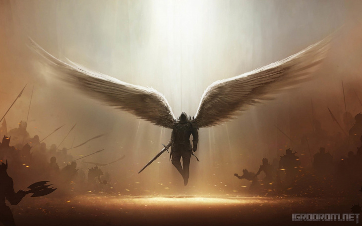 Blizzard провела закриту демонстрацію Diablo 4