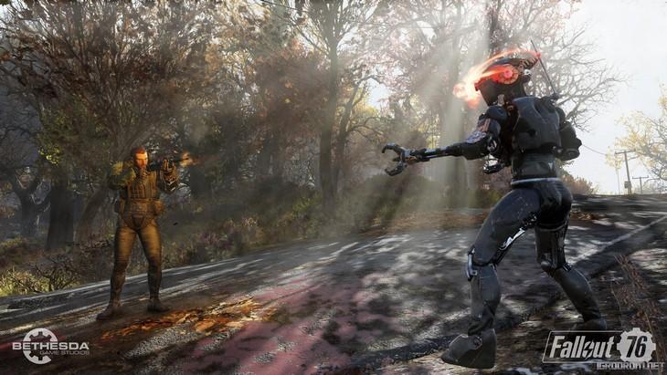 Bethesda не збиралася закидати Fallout 76
