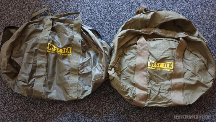 Покупатели коллекционного издания Fallout 76 получают свои сумки
