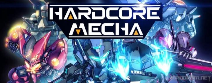 Hardcore Mecha