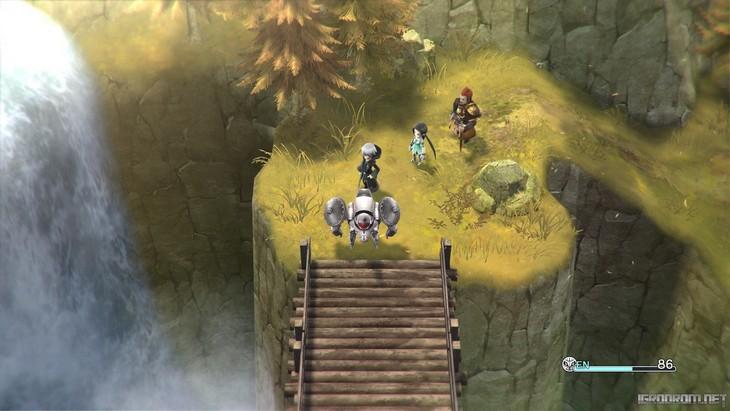 Несколько новых скриншотов игрового процесса