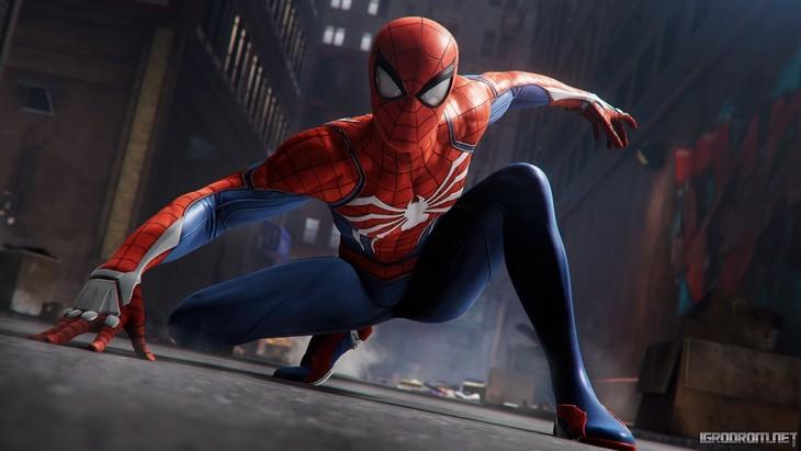 Cкриншоты и арты от Game Informer