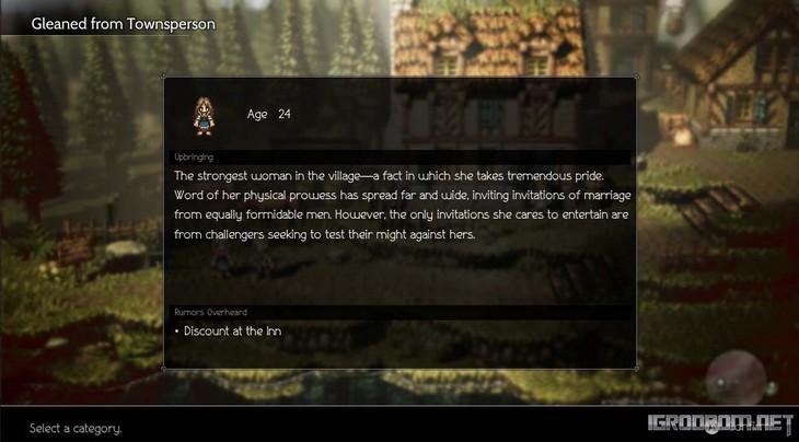 Первые скриншоты