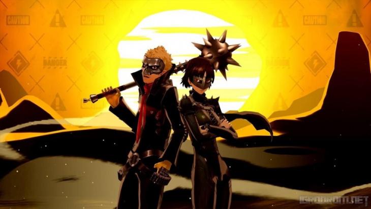 Над проектом Persona 5: The Royal работает директор Persona 4 Golden