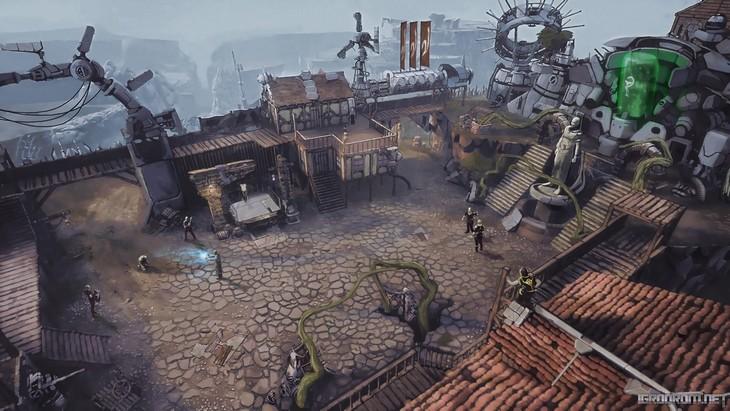 Первые скриншоты Seven 2