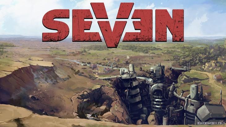 Первые скриншоты Seven 1