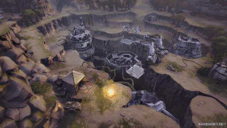 Первые скриншоты Seven 3