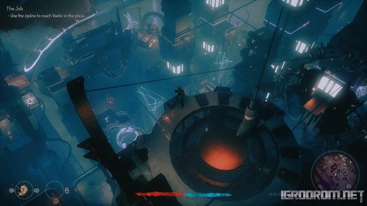 Иллюстрации игрового процесса Seven: The Days Long Gone 4