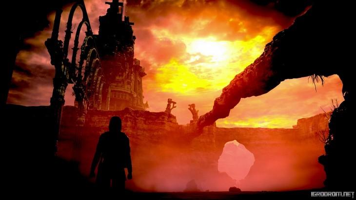 Новые скриншоты от Bluepoint Games