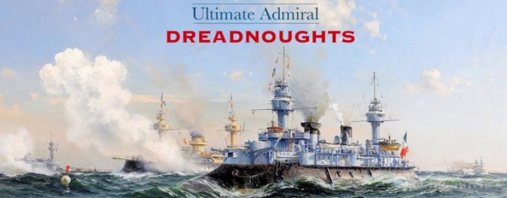 Ultimate Admiral: Dreadnoughts