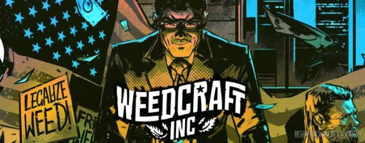 Weedcraft Inc.