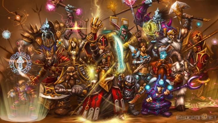 Анонсировано закрытие программы «Пригласи друга» в World of Warcraft