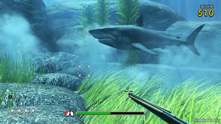 Выезд на рыбалку