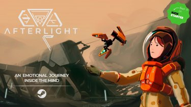 Afterlight начала сбор средств на Kickstarter