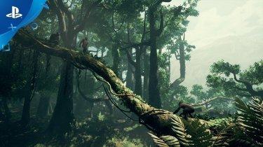 Появился новый трейлер Ancestors: The Humankind Odyssey