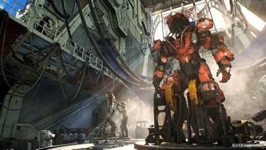 BioWare раздает скины участникам проблемного демо Anthem