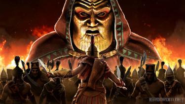 Первая DLC-история Odyssey завершена – доступен финальный эпизод