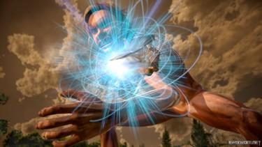 Attack on Titan 2: Целься и атакуй! 1