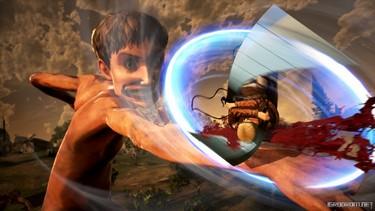 Attack on Titan 2: Целься и атакуй! 3