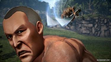 Attack on Titan 2: Целься и атакуй! 6