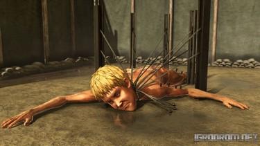 Attack on Titan 2: Пополнение среди скриншотов 1